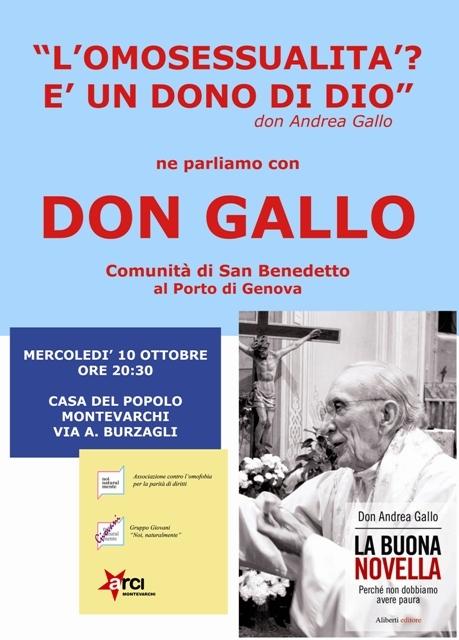 don gallo