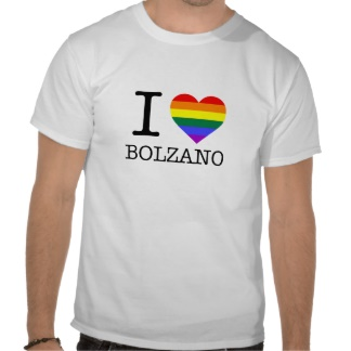 Bolzano pride