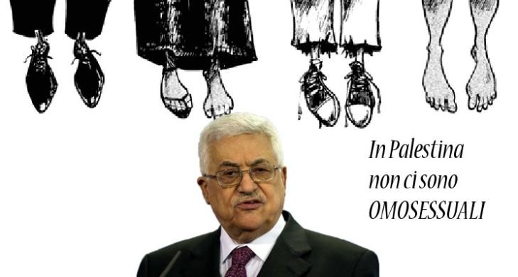 OMOSESSULI-PALESTINA-RIFUGIO-ISRAELE
