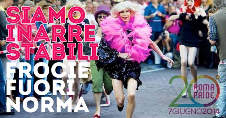roma pride 2014 2
