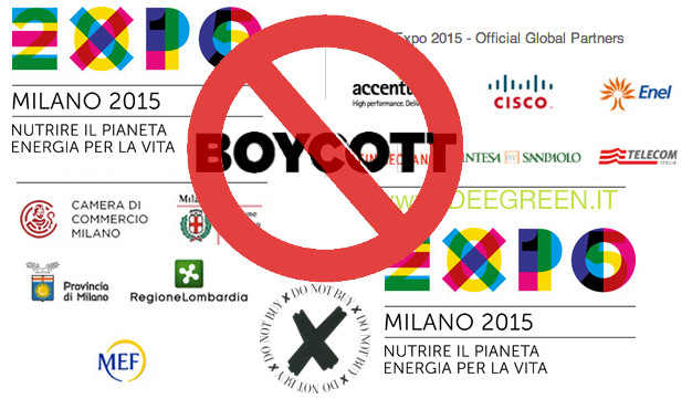 boycott expo