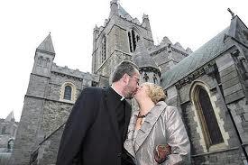 preti sposati