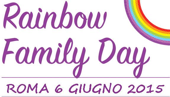 rainbow family day