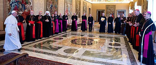 papa-francesco-segreteria-sinodo-dei-vescovi