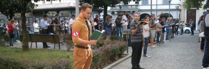 nazista illinois