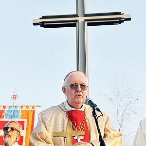 vescovo torino