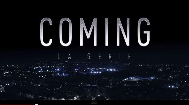 coming la serie