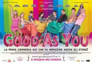 good_as_you_poster