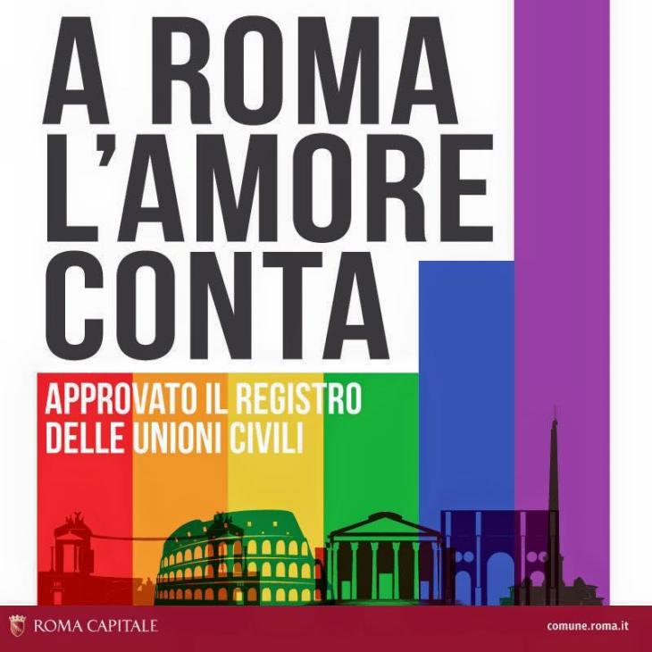roma-unioni