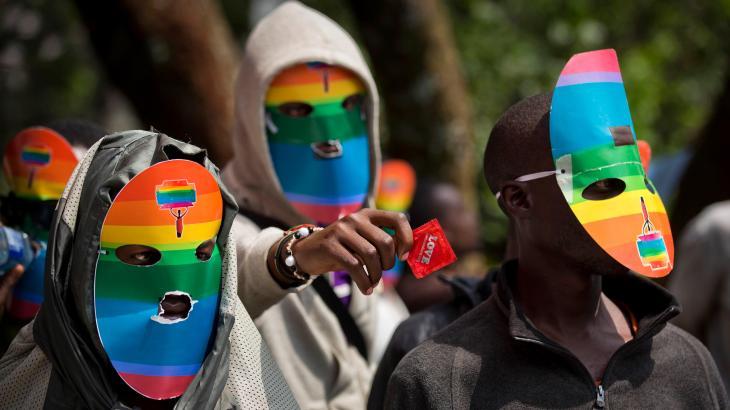 gay uganda 1