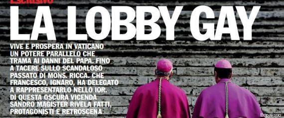 lobby gay