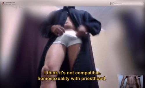 preti gay