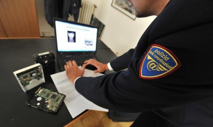 Polizia postale crimini sul web-2