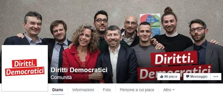 diritti democratici